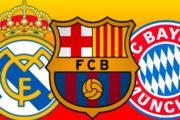 Los mejores equipos del mundo en 2017