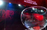 Análisis del sorteo del Mundial de Rusia 2018