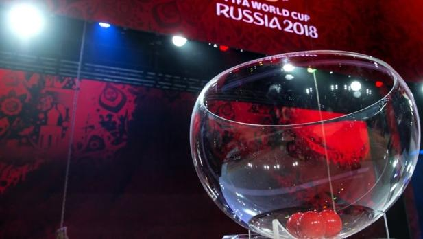 Analysis Russia World Cup draw 2018