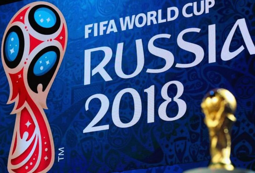 The record to beat Russia in the World 2018