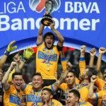 Tigers Champion wieder in Mexiko ist das beste mexikanische Team in den letzten Jahren?