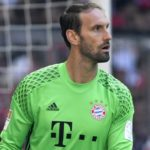 The goalkeeper who returned from retirement to defend the goal of all Bayern Munich