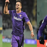 Fiorentina gasket 3 Players whose parents left their names in football 90