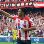 Die besten Spieler in der kolumbianischen Liga