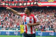 Los mejores jugadores de la liga colombiana