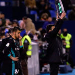 Devaluation of Dani Ceballos: just 29 seconds before the Leganes