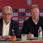 Ronald Koeman se convierte en el nuevo seleccionador de Holanda