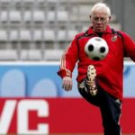 Four years without Luis Aragones, the coach who changed the Spanish football