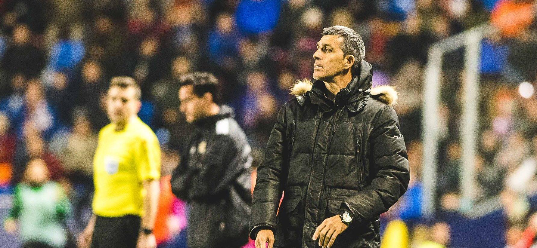 La decadencia del Levante: 1 victoria en 20 partidos