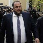 El dueño del Nottingham Forest y Olympiacos, detenido por narcotráfico
