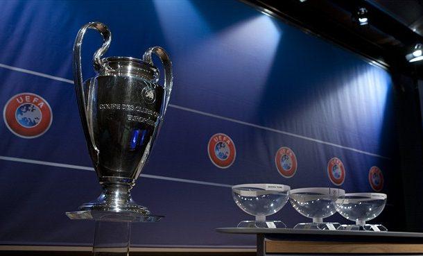 Cuatro cambios por equipo, 23 convocados, nuevos horarios... novedades en competiciones UEFA 2018-2019