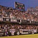 La afición del CD Castellón se cuela entre las más numerosas de España