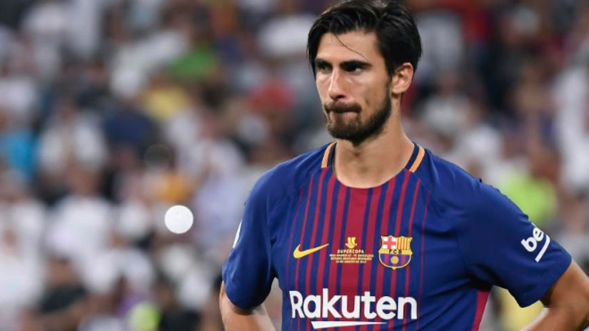 André Gomes and the wall of mistrust