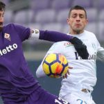 Seria A suspended the day after the death of captain Fiorentina, Davide Astori
