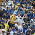 A fan of Boca attempts suicide after his team lost against River Plate