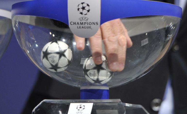 Roma, Bayern y Juventus, rivales de los equipos españoles en la Champions League