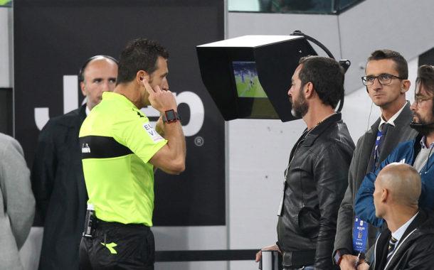 El VAR hace justicia y permite la victoria del AC Milan contra el Chievo
