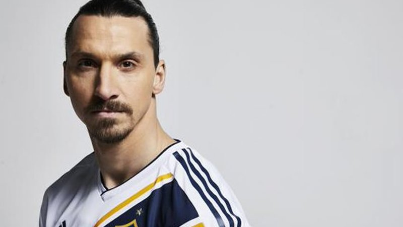Zlatan Ibrahimovic has a new team after terminate with Manchester United