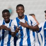 Joao Maleck, Mexico's bloody Franco-Cameroonian who wants to play with the 'Tri'