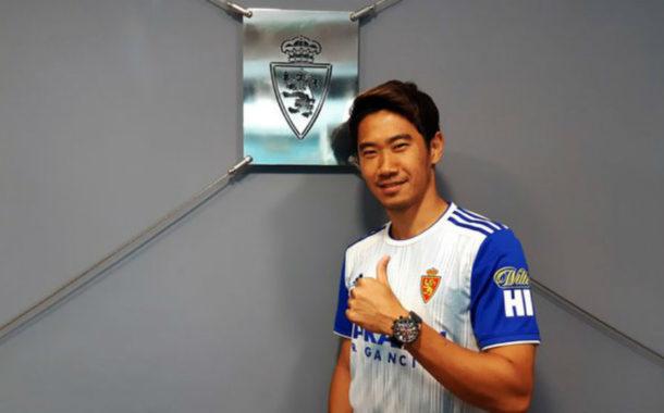 Los jugadores japoneses que jugaron en España