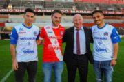 Los Mac Allister, una saga de futbolistas argentinos