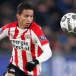Mauro Junior, 'The new Ronaldo' del PSV Eindhoven