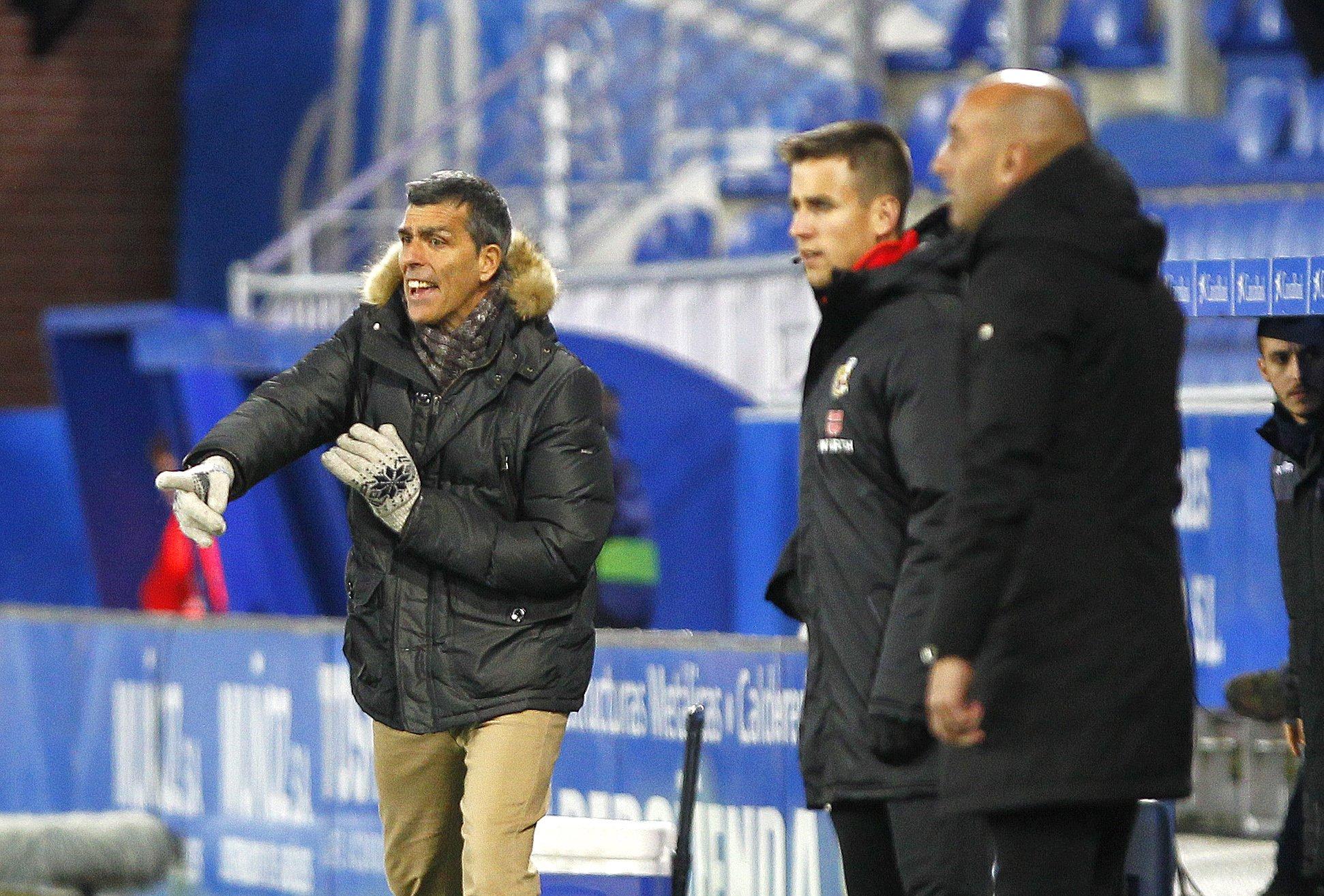 Muñiz, los peores números de un entrenador del Levante en Primera