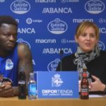 "Sullery Muntari: ""I will not answer wrong because you're a woman"""