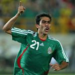 Nery Castillo, playing with Mexico to mount a fishing shop in Greece