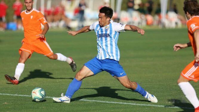 jugadores japoneses que jugaron en España