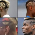 The oddest hairstyles footballers