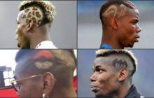 La evolución de los peinados de los futbolistas a lo largo de las décadas