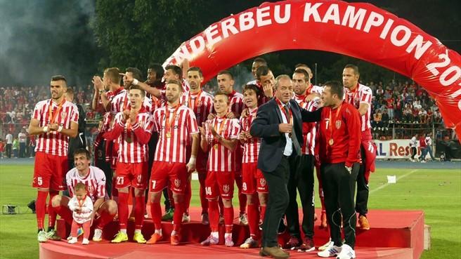 10 años fuera de competiciones europeas por manipular 50 partidos