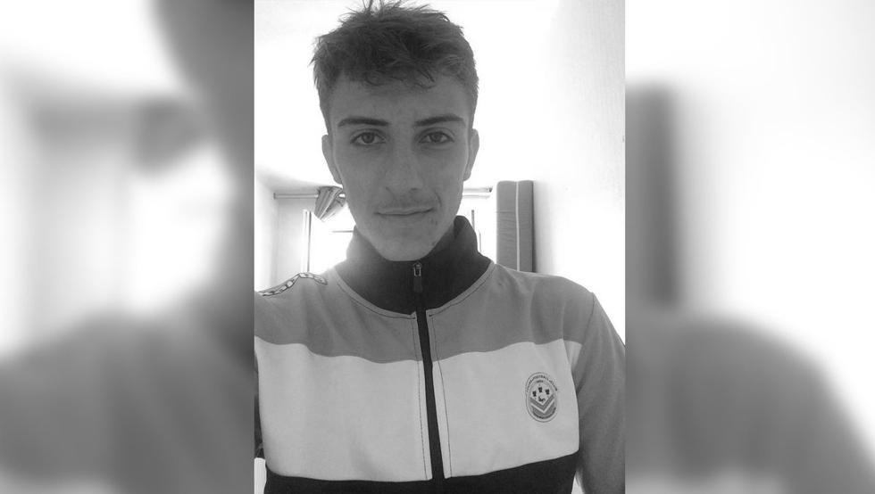 Nueva tragedia en el fútbol: Hallan muerto a un jugador del Tours FC
