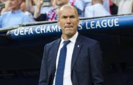 Entrenadores que volvieron al Real Madrid