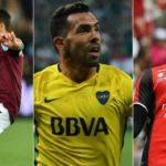 Das Dream-Team an der Front Chicharito sammeln, Tevez und Balotelli nächste Saison in der MLS