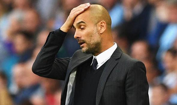 El City de Guardiola se enfrenta a una posible sanción de un año sin fichar