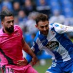 Lift and Deportivo Coruna vie 'the other league'