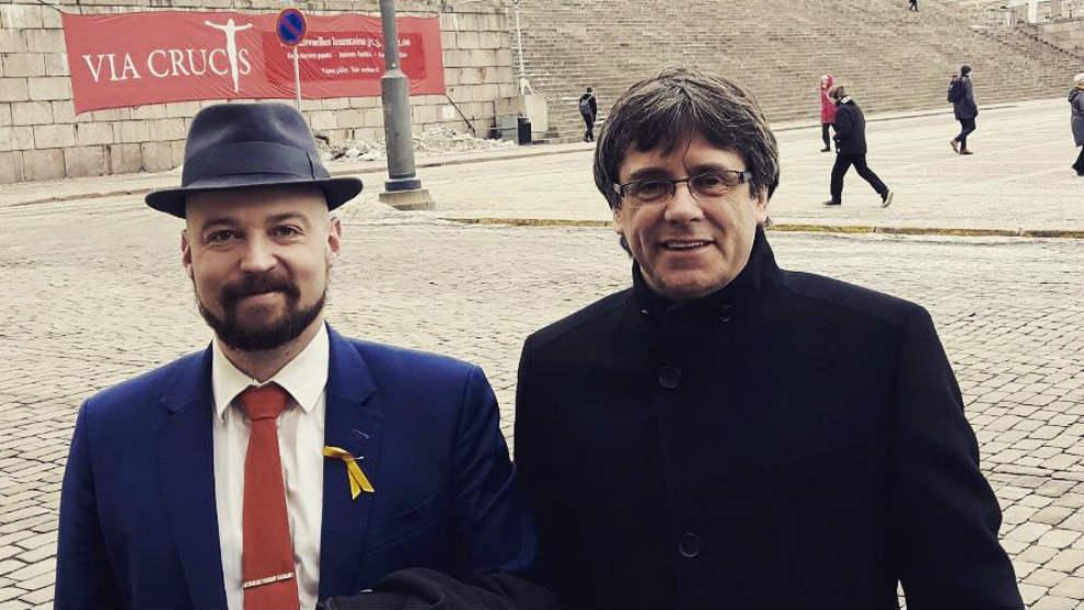 Un diputado pide formalmente que España no vaya al Mundial hasta solucionar la crisis de Cataluña