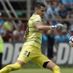 An Argentine goalkeeper summoned to play with the selection of Chile