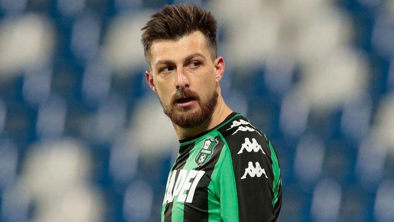 Francesco Acerbi, ejemplo de superación, hace historia en la Serie A italiana