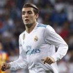 Mateo Kovacic could leave Real Madrid 30 'kilos'
