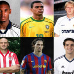 The biggest fiascos in expensive signings League