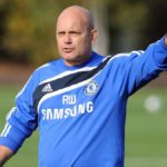 Fallece Ray Wilkins, former Chelsea and England
