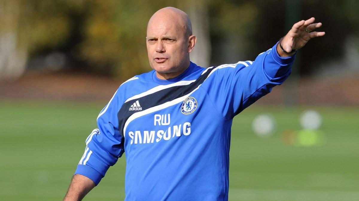 Fallece Ray Wilkins, ex jugador del Chelsea y de la selección  inglesa