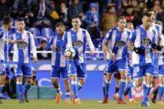 El Deportivo de la Coruña, un histórico convertido en un equipo ascensor