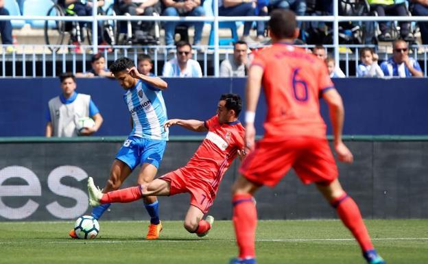Increíble récord histórico de la Real Sociedad en La Rosaleda