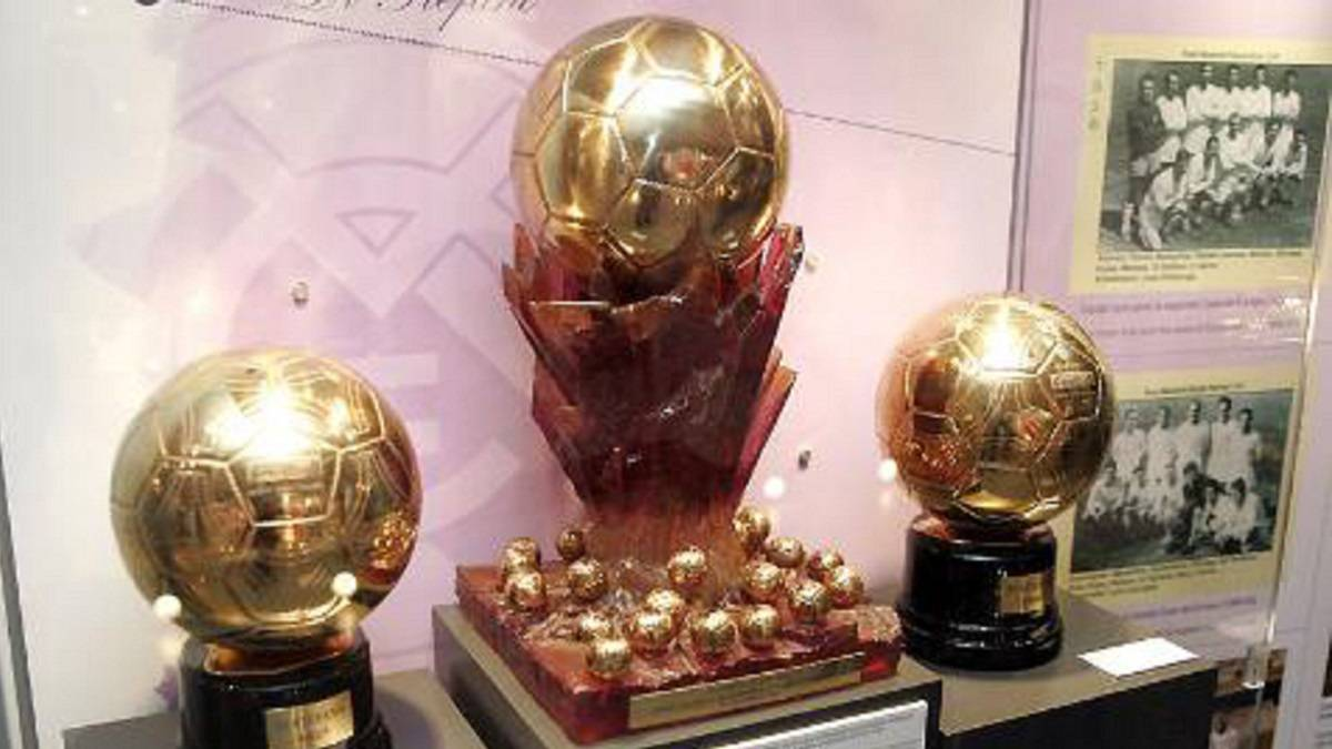 They should return for a Super Ballon d'Or?