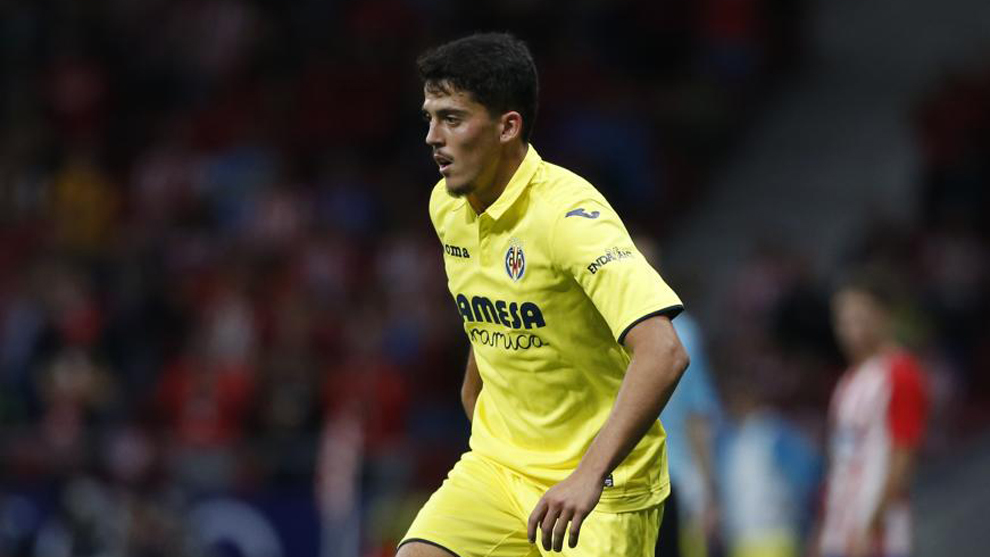 Pablo Fornals faints and gives the scare in the Villarreal-Athletic