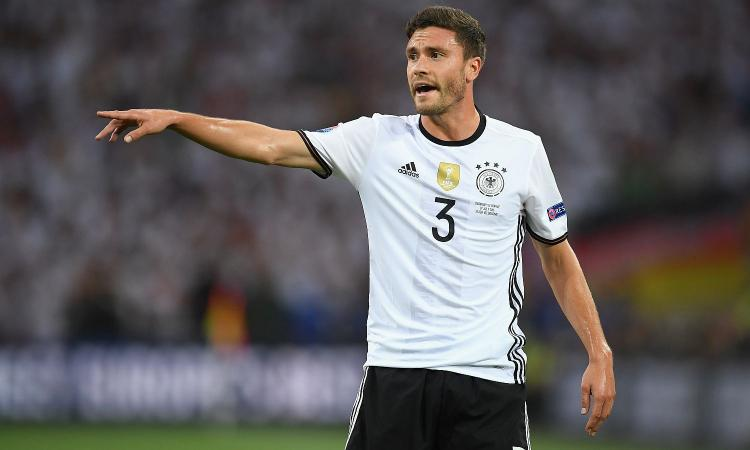 El mundialista que rechaza a Bayern y Juventus para jugar en la Segunda División alemana